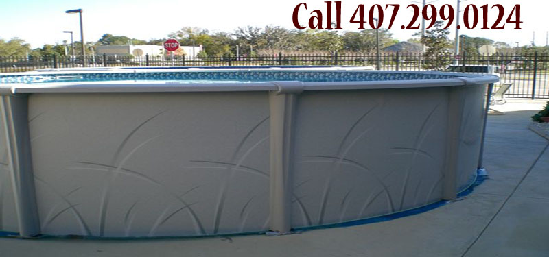 Central florida above ground pools - Above ground swimming pools orlando florida ...